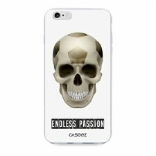 iPhone 6 / 6s CASEEZ Handyhülle Backcase Soft TPU Case +++ TOP+++