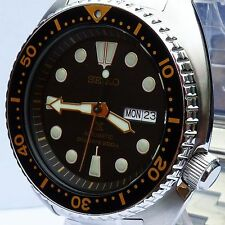 SEIKO PROSPEX TURTLE NEW MENS AUTOMATIC 200m DIVERS WATCH SRP775K1