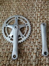 Shimano Dura Ace FC-7710 Track Crankset 165mm NJS Fixie Sugino Mighty Chainring