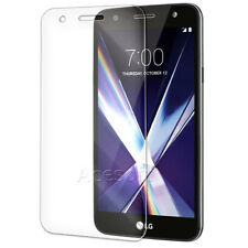9H+ Hard Tempered glass Protective Screen Protector For Cricket LG X Charge M327