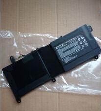 Nw Genuine P640BAT-3 6-87-P640S-423 P640RE battery Clevo THUNDEROBOT 911ST ST-R1