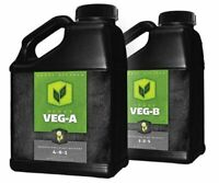 Heavy 16 Veg A & B Base Nutrients Set