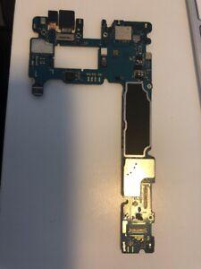 Motherboard Logic Board Samsung Galaxy Note 8 Demo WORKING NO IMEI LCD Tester