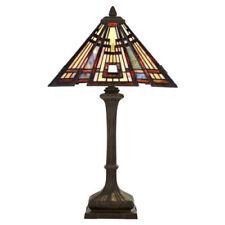 Lámparas de interior Elstead de vidrio