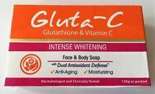 SAVON GLUTA - C GLUTATHIONE & VITAMINE C ÉCLAIRCISSANT INTENSE 135 g