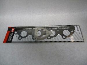 OBX Header & Metal Downpipe Gasket for 2000-2004 Ford Focus ZETEC 2.0L DOHC