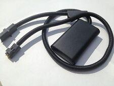 BMW 318d E90 E91 2.0d 105 kW - Boitier additionnel Puce Chip Power System Box