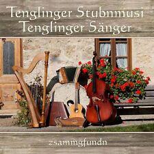 Echte Volksmusik - Tenglinger Stubnmusi & Sänger - zammgfundn