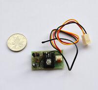 Smart Fan Speed Controller I With Temperature Sensor