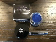 CHANEL Illusion D'Ombre Eyeshadow ** 122 OCEAN LIGHT **NEW IN BOX