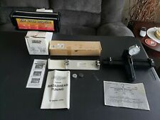 Arrow Straightening Tool Lot Dixon, Vador and The Arrow Inspector 1 Lot