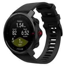 POLAR GRIT X smartwatch multisport GPS colore BLACK M-L