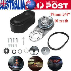 2350±200 RPM Go Kart Torque Converter  System Replacement Set Kit AU Stock