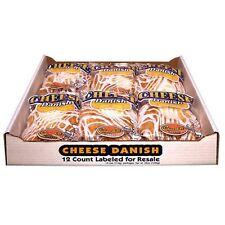 Cloverhill® Cheese Danish - 12 ct.