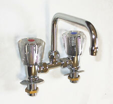 Boat, Caravan, Campervan, Horsebox chrome mixer tap, swivel faucet      MM1600
