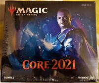 MTG Core Set 2021 Bundle Box M21 - 10 Boosters and More | New & Sealed