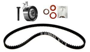 Optibelt Timing Belt Kit KT1002 fits HOLDEN BARINA SB 1.2 i 1.4 i