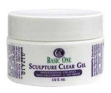 Christrio BASIC ONE - Sculpture Clear Gel 1/2oz - R3028SC