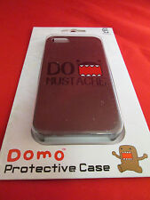 Domo Case for IPhone 5 - Mustache