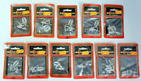 Excalibur Miniatures Fantasy Vintage Humans-List 1 from Alternative Armies