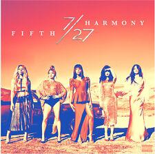 Fifth Harmony - 7/27 [New CD] Explicit