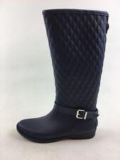 Guess LULUE rain boots Women's Size 9 M, Purple Rubber 3524