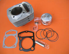 Cylinder Kit 180cm3 63mm Bone for Honda 1980-82' 86-93' XR200 XR200R