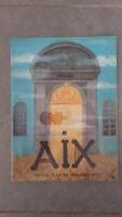 Aix - Festival Internacional de Arte Lírico Y Música - 1989 - Opera