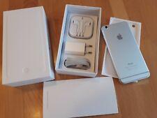 Apple iPhone 6 PLUS 128gb in argento + + COME NUOVO + + simlockfrei + icloudfrei!