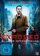 Exposed - Blutige Offenbarung - Keanu Reeves - DVD