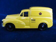 Morris Minor Van diecast metal model — Post Office Telephones
