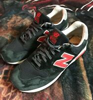 """NEW BALANCE MENS SIZE 12 M1400HB """"CATCHER IN THE RYE"""" MADE IN USA EUC"""