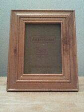 "Copper Edged 5/"" x 7/"" Photo Frame 7th Wedding Anniversary Gift FS99557"