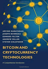 Narayanan Arvind/ Bonneau J...-Bitcoin And Cryptocurrency  (UK IMPORT) HBOOK NEW