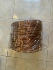 "50 CHRISTMAS 10"" WIRE WREATH RING BULK"