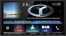 Kenwood DNX8160DABS Aussteller 2DIN  Bluetooth DAB+ Apple CarPlay Android