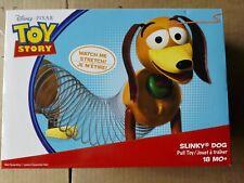 TOY STORY SLINKY DOG L'ORIGINALE