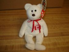 "TY Beanie Baby ""MAPLE"" Special Olympic bear- Issued 1999"