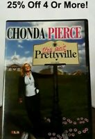 Chonda Pierce This Aint Prettyville (DVD, 2009)~25% Off 4 Or More!