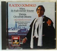 "Wien, du Stadt meiner Tr""ume (Vienna, City of My Dreams) (CD, 1990, EMI (cd58)"