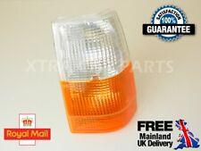 VOLVO 740 / 760 1983-1989 N/S FRONT LEFT INDICATOR REPEATER LAMP LIGHT LENS