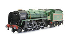 Dapol Model Railway Class 9f Evening Star Locomotive Plastic Kit - OO Scale