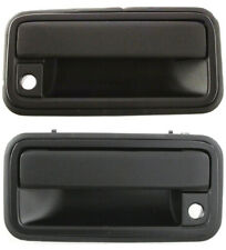NEW Outside Front Door Handle Set for 1995-2002 C1500 K1500 Tahoe Yukon Suburban