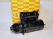 Bosch 0001155015 Démarreur Starter 12 V 0,5ps DEMARREUR eStarter Mercedes-Benz