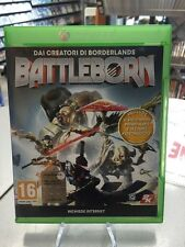 Battleborn Ita XBox One USATO GARANTITO