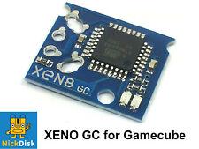 Xeno GC Mod Chip Nintendo Gamecube Region Free Play Backup for Swiss SD2SP2