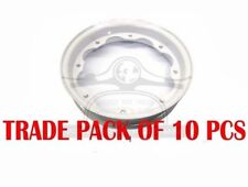 Lambretta Primer Coated Wheel Rim Unit GP LI TV SX Trade Pack 10 Units CAD