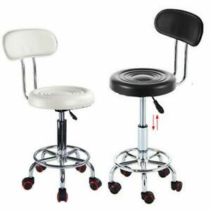 SALON BEAUTY MASSAGE STOOL STYLING HAIRDRESSING BARBER MANICURE CHAIR EQUIPMENT