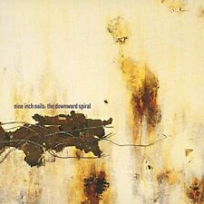 Nine Inch Nails - The Downward Spiral - Nine Inch Nails CD Q8VG The Cheap Fast