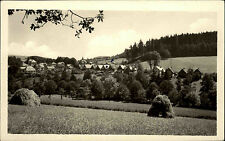 Teplice nad Metují Tschechien Česká Böhmen ~1950/60 Panorama Pohled na Kamenec